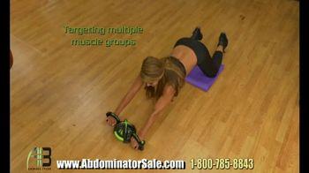 AbDominator TV Spot, 'Unrestricted Core Enhancer' - Thumbnail 6
