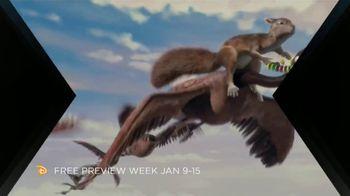 XFINITY On Demand TV Spot, 'Disney Family Movies Preview Week' - Thumbnail 2