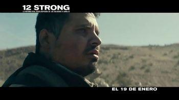 12 Strong - Alternate Trailer 24