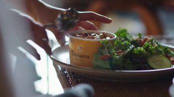 Panera Bread Catering TV Spot, 'Food Worth Sharing'
