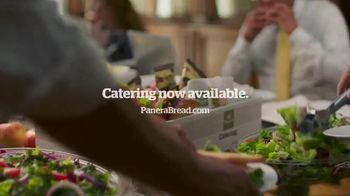 Panera Bread Catering TV Spot, 'Food Worth Sharing' - Thumbnail 7