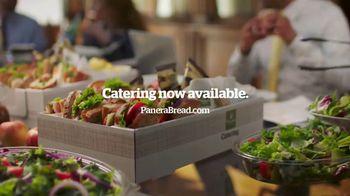 Panera Bread Catering TV Spot, 'Food Worth Sharing' - Thumbnail 8