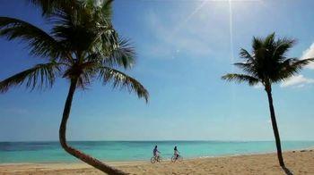 2018 Bahamas LPGA Classic TV Spot, 'Paradise Island' - Thumbnail 1