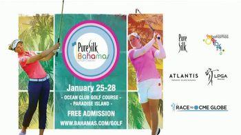 2018 Bahamas LPGA Classic TV Spot, 'Paradise Island' - Thumbnail 8
