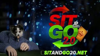 Sit & Go 2.0 TV Spot, 'Gone to the Dogs' - Thumbnail 10