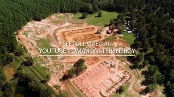 Monster Energy TV Spot, 'Dirt Shark: The Goat Farm 2 Stroke' - Thumbnail 10