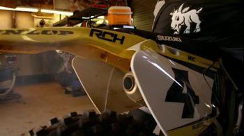 Monster Energy TV Spot, 'Dirt Shark: The Goat Farm 2 Stroke'