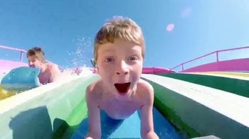 SeaWorld + Aquatica TV Spot, 'Don't Settle for Just One' - 12 commercial airings