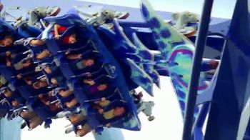 SeaWorld and Aquatica TV Spot, 'Don't Settle for Just One'
