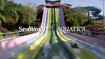 SeaWorld + Aquatica TV Spot, 'Don't Settle for Just One' - Thumbnail 6