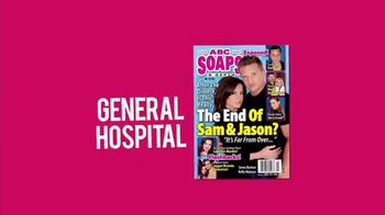 ABC Soaps In Depth TV Spot, 'General Hospital: Divorce' - Thumbnail 1