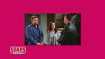 ABC Soaps In Depth TV Spot, 'General Hospital: Divorce' - Thumbnail 3