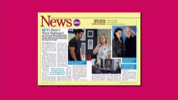 ABC Soaps In Depth TV Spot, 'General Hospital: Divorce' - Thumbnail 5