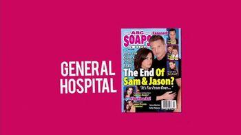 ABC Soaps In Depth TV Spot, 'General Hospital: Divorce'