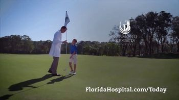 Diamond Resorts Invitational TV Spot, 'New Day: Founder' - Thumbnail 8