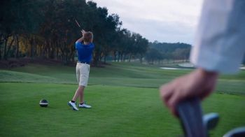 Diamond Resorts Invitational TV Spot, 'New Day: Founder' - Thumbnail 1