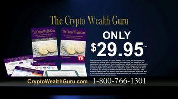 Crypto Wealth Guru TV Spot, 'Bitcoin Investment' - Thumbnail 9