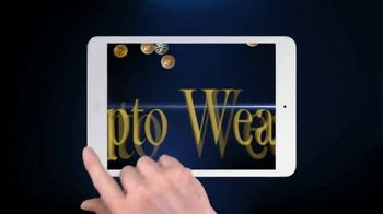 Crypto Wealth Guru TV Spot, 'Bitcoin Investment' - Thumbnail 2