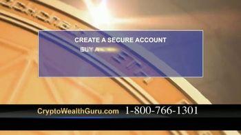 Crypto Wealth Guru TV Spot, 'Bitcoin Investment' - Thumbnail 3