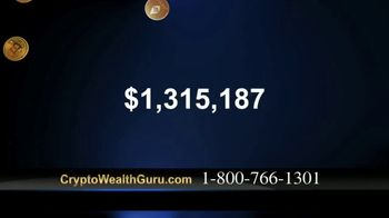 Crypto Wealth Guru TV Spot, 'Bitcoin Investment' - Thumbnail 5