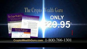 Crypto Wealth Guru TV Spot, 'Bitcoin Investment' - Thumbnail 7