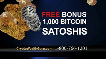Crypto Wealth Guru TV Spot, 'Bitcoin Investment' - Thumbnail 8