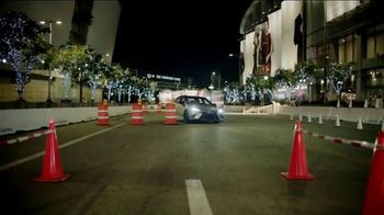 Toyota We Make It Easy Sales Event TV Spot, 'This Isn't Your Mom's Camry' [T2] - Thumbnail 4
