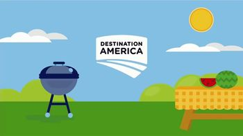 Lowe's TV Spot, 'Destination America: Memorial Day Savings' - Thumbnail 1