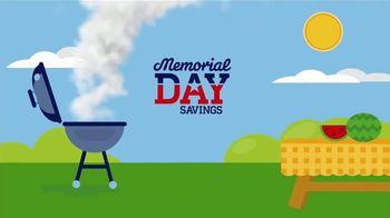 Lowe's TV Spot, 'Destination America: Memorial Day Savings' - Thumbnail 2