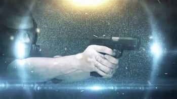 Ruger American Pistol TV Spot, 'Toughest Standards' - Thumbnail 5
