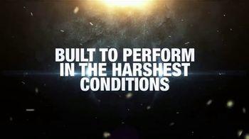 Ruger American Pistol TV Spot, 'Toughest Standards' - Thumbnail 6