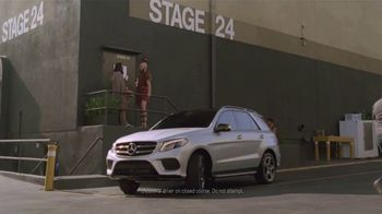 2017 Mercedes-Benz GLE TV Spot, 'Lights, Camera, Action!' [T2] - 1887 commercial airings