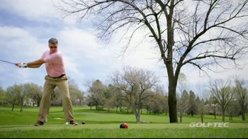 GolfTEC TECFit TV Spot, 'Game of Imperfection' - Thumbnail 2