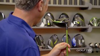 GolfTEC TECFit TV Spot, 'Game of Imperfection' - Thumbnail 5