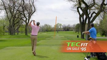 GolfTEC TECFit TV Spot, 'Game of Imperfection' - Thumbnail 6