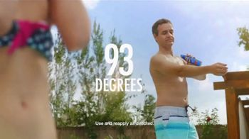 Coppertone TV Spot, 'The Pool' - Thumbnail 3