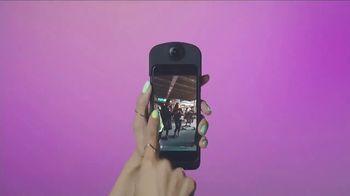 ION360 U TV Spot, 'Snap, Shoot, Explore.' - Thumbnail 4