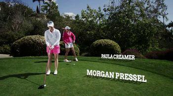2017 Meijer LPGA Classic TV Spot, 'My Trophy' Featuring Paula Creamer - Thumbnail 2