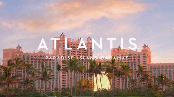 Atlantis TV Spot, 'Coral Reef Conservation' - Thumbnail 9