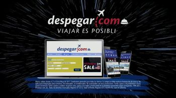Despegar.com Memorial Day Sale TV Spot, 'Despega ya' [Spanish] - Thumbnail 4