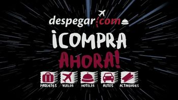 Despegar.com Memorial Day Sale TV Spot, 'Despega ya' [Spanish] - Thumbnail 3