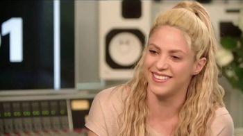 Apple Music TV Spot, 'Shakira: El Dorado' - Thumbnail 7