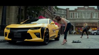 Maaco Paint Services TV Spot, 'Transform Your Car'
