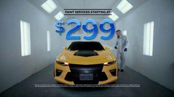 Maaco Paint Services TV Spot, 'Transform Your Car' - Thumbnail 7