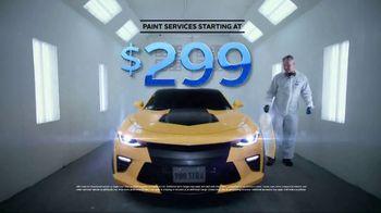 Maaco Paint Services TV Spot, 'Transform Your Car' - Thumbnail 8