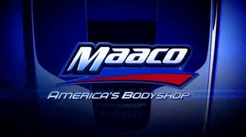 Maaco Paint Services TV Spot, 'Transform Your Car' - Thumbnail 9