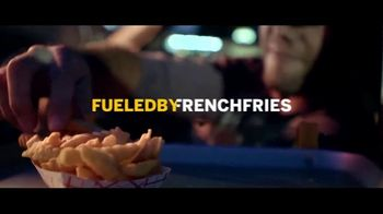 Life Between Fill-Ups thumbnail