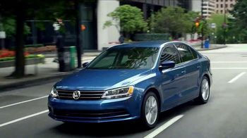 Volkswagen Memorial Day Event TV Spot, 'Open House: 2017 Jetta S' [T2] - Thumbnail 6