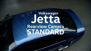 Volkswagen Memorial Day Event TV Spot, 'Open House: 2017 Jetta S' [T2] - Thumbnail 8