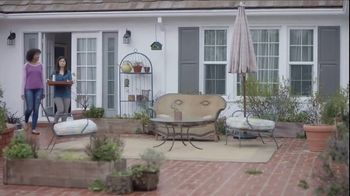 Lowe's Memorial Day Savings Event TV Spot, 'Outdoor Look: Gas Grill' - Thumbnail 1